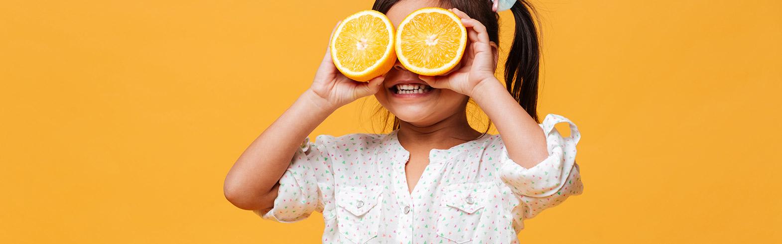 Dieta en la niñez