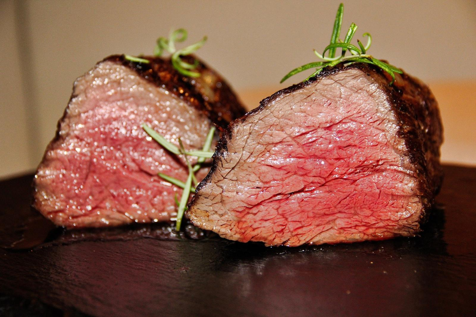 carne roja ecológica